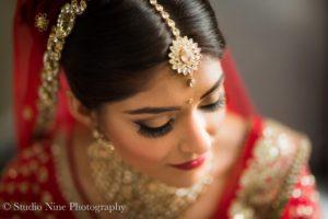 SV Bridal Concepts - Natural Beauty
