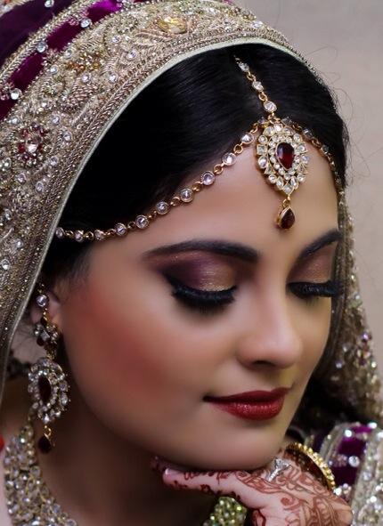 Opulent Beauty