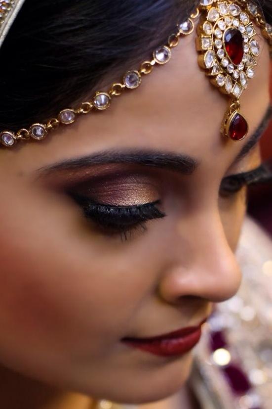 SV Bridal Concepts - Opulent Beauty