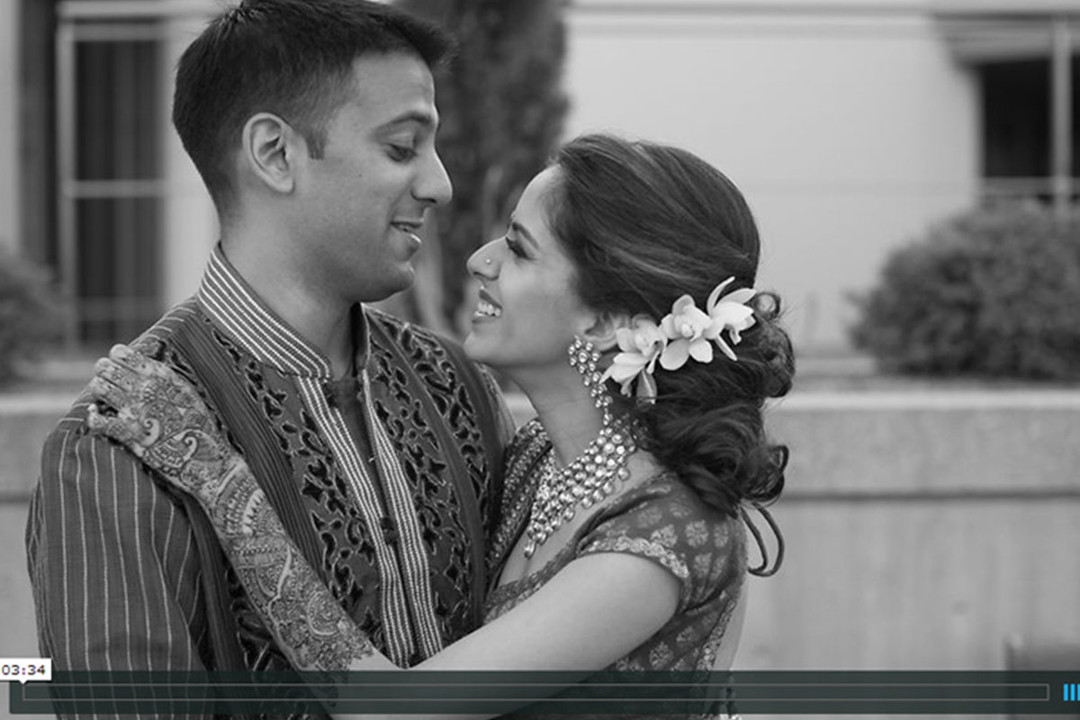 SV Bridal Concepts - video 2