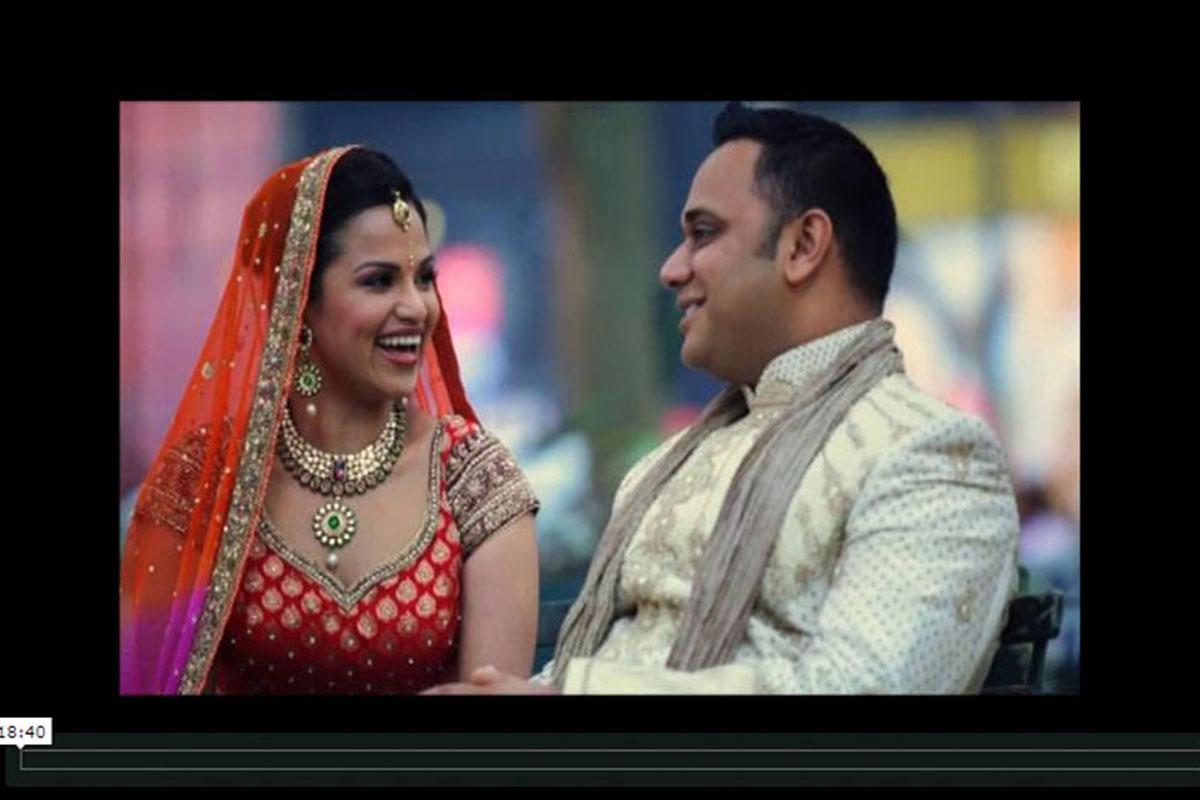 SV Bridal Concepts - video 1